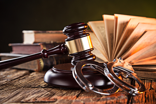 what is a pretrial detention hearing?