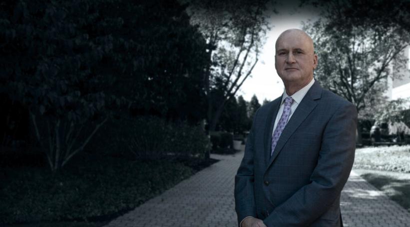Burlington City Criminal Defense Lawyer